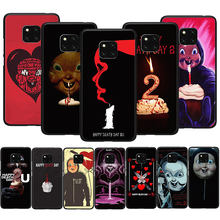 Happy Death Day 2U Soft Phone Cover Case for Huawei Y5 6 7 Prime Y9 Mate 10 20 30 Pro Lite Nova 3 3i(China)