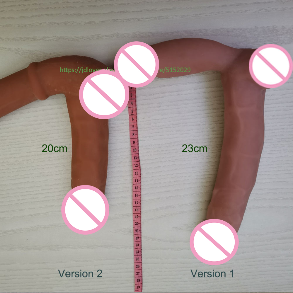 He16ca0bf8f2b40e8a9880aa8d6cc2e7eJ Juego de insertos de pene de silicona para muñeca sexual femenina, piezas vendidas por separado, pene de silicona para muñecas sexuales de tpe