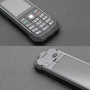 Image 5 - الأصلي AGM M3 IP68 مقاوم للماء للصدمات هاتف محمول وعر لوحة مفاتيح روسية FM المزدوج سيم 1970mAh فتح GSM في الهواء الطلق الهاتف المحمول