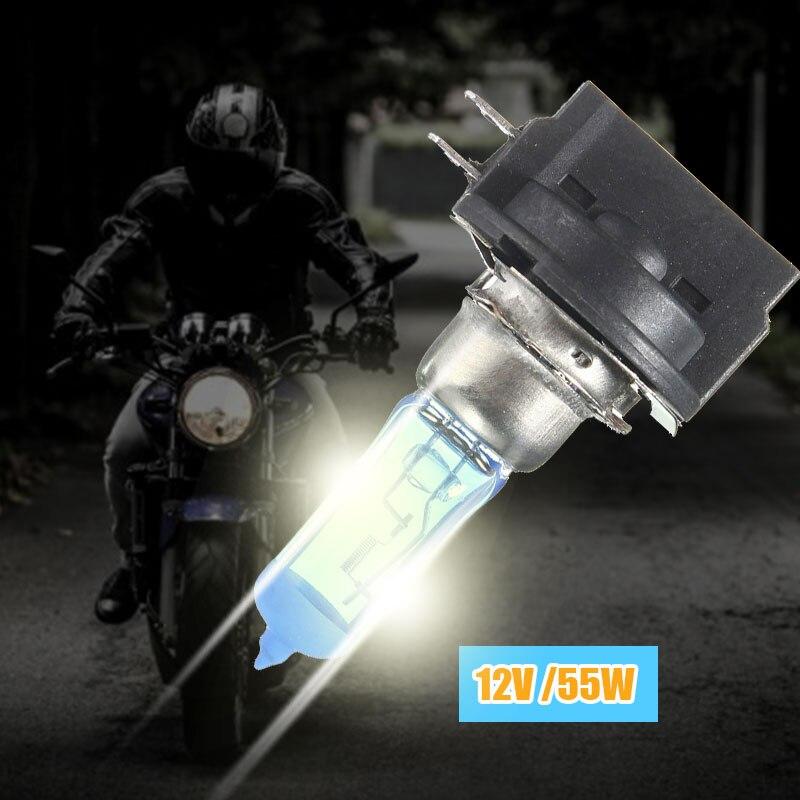 Vehemo H11B 55W 12V 6000K головной светильник Авто галогенные Светильник лампы Автомобильные галогеновые лампы Супер яркий галогенная лампа для авто...