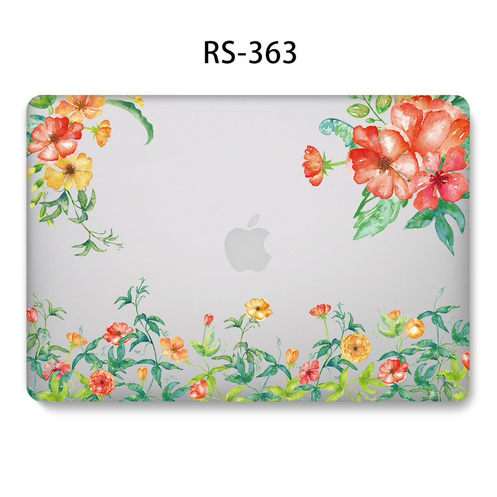 Soft Leaf Case for MacBook 103