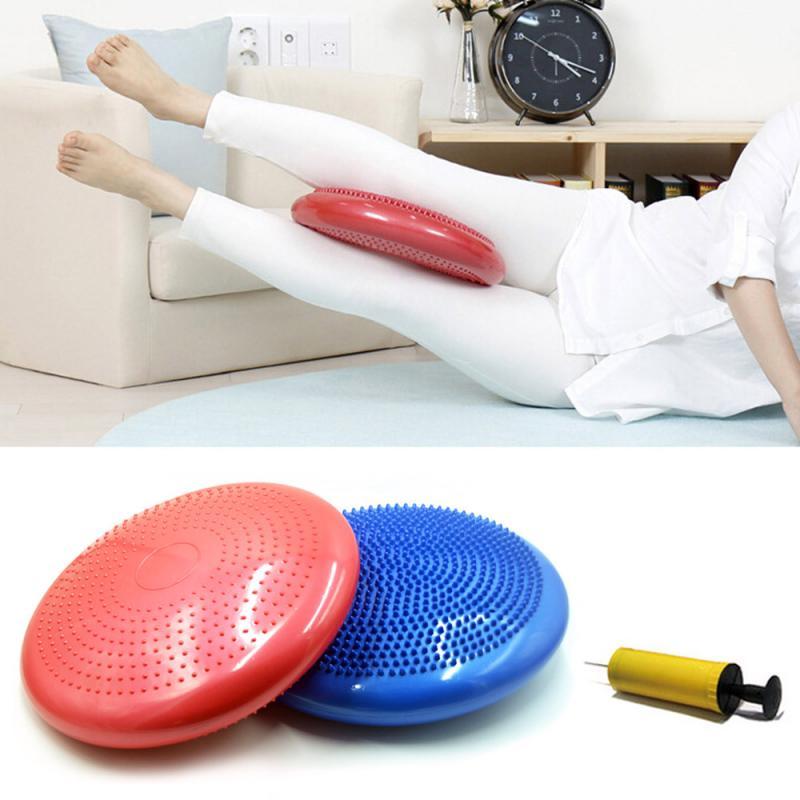 Kid Stability Wobble Cushion