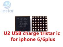10pcs/lot BRAND NEW ORIGINAL U1700  U2 usb  charger charging tristar  ic CBTL1610A2UK 1610A2 36pins for iphone 6 6plus