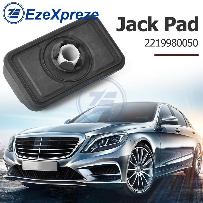 1pcs Jack Pad Under Car Support Lifting 2219980050 For BENZ  GL-Class X164 S-Class W211 C216 M-Class W164 Autopart