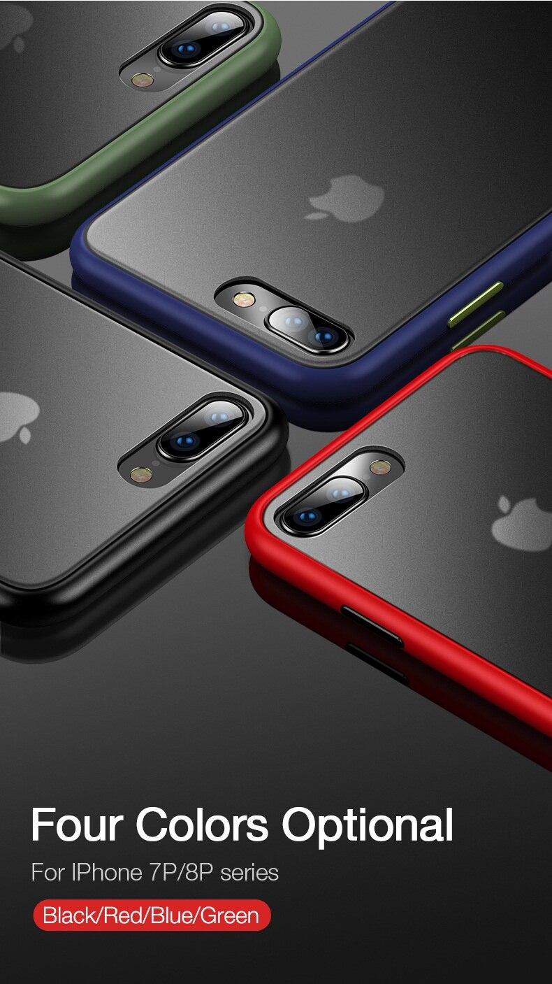 Phone case for iPhone 7 8 plus  (2)(1)