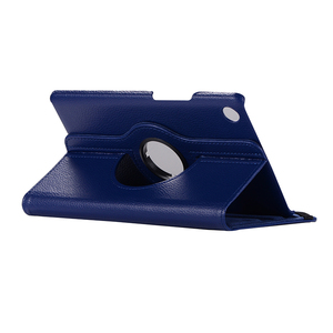 For Huawei Mediapad M3 8.4 Cover Case 360 Rotating Media Pad M 3 8.4 BTV W09 DL09 BTV-W09 Stand PU Leather Tablet Case