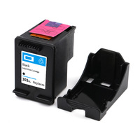 Vilaxh 303 Black Compatible Ink Cartridge Replacement For HP 303 xl 303xl Envy Photo 7130 7134 7830 6220 6230 6232 6234 Printer