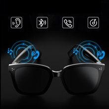 Music-Player Sunglasses Bluetooth Ce Voice-Assistant Call Intelligence Anti-Uv