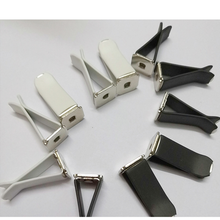 10PCS Car Outlet Perfume Clips Auto Air Conditioner Freshener Vent Clip Vehicle Accessories