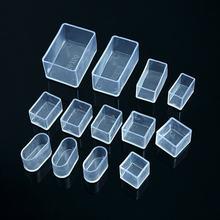 Iu 4 шт/компл резиновые колпачки для ножек стула защитные накладки