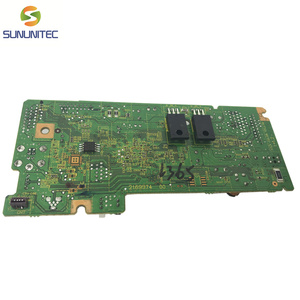 Image 3 - Original FORMATTER PCA ASSY Formatter Board logic Main Board MainBoard mother board for Epson L365 L375 L395 L396 printer