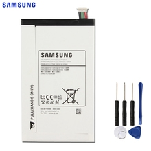 SAMSUNG Original Replacement Battery EB-BT705FBE For Samsung GALAXY Tab S 8.4 T700 T705  Authentic Tablet EB-BT705FBC