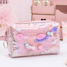 Multifunction Portable Women Makeup bag Cosmetic bag beauty