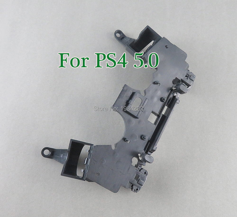 JDS-050 Controller Inner Support Internal Frame Stand Of L1 R1 Key Holder Repair For Playstation 4 Pro PS4 Pro 5.0 Gamepad