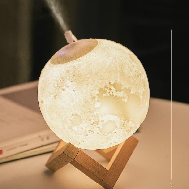 Mute Electric Incense Burner Aroma Lamp Night Light Ultrasonic Air Humidifier Incense Holder Encensoir Bedroom Decor MM60XXL