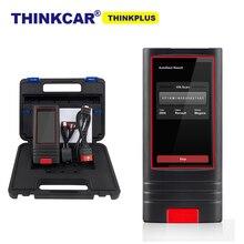 Thinkcar Thinkplus Intelligente Auto Vehicel Diagnose Automatisch Hochgeladen Professionelle Bericht Einfach Auto Full System Überprüfen