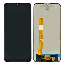 Top quality For OPPO A1K CPH1923 LCD Display With Touch Panel Screen Digitizer Glass Combo Assembly Replacement Parts for oppo realme c2 rmx1941 lcd display with touch screen digitizer glass combo assembly replacement parts