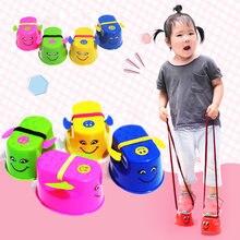2 шт/1 пара прогулки ходули игрушки для детей спортивная рубашка