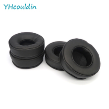 цена на YHcouldin Ear Pads For Philips SHP1900 Headset Leather Ear Cushions Replacement Earpads