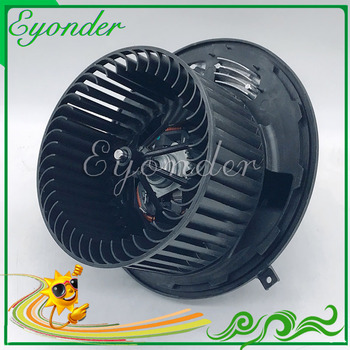 AC A/C air conditioning Electronic Heater Fan Blower Motor for BMW E81 E82 E88 116 118 120 123 125 130 64119144200 64119227670 image