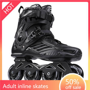 Sports-Shoes Roller-Skates Beginners Men's And