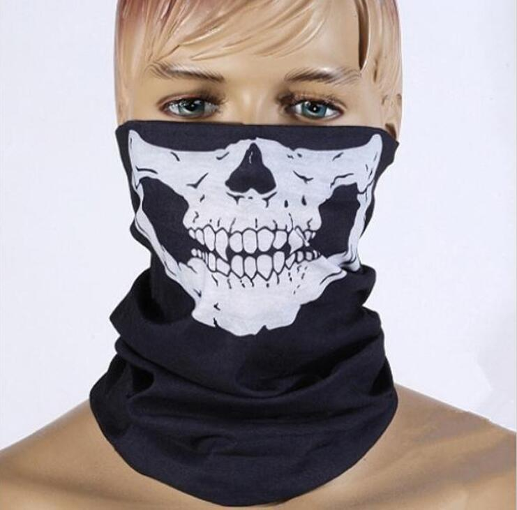 Cotton Grid Balaclava Hat Motorcycle Face Mask Men Outdoor Sports Windproof Dustproof Breathable Motorcycle Women Mask Scarf 4