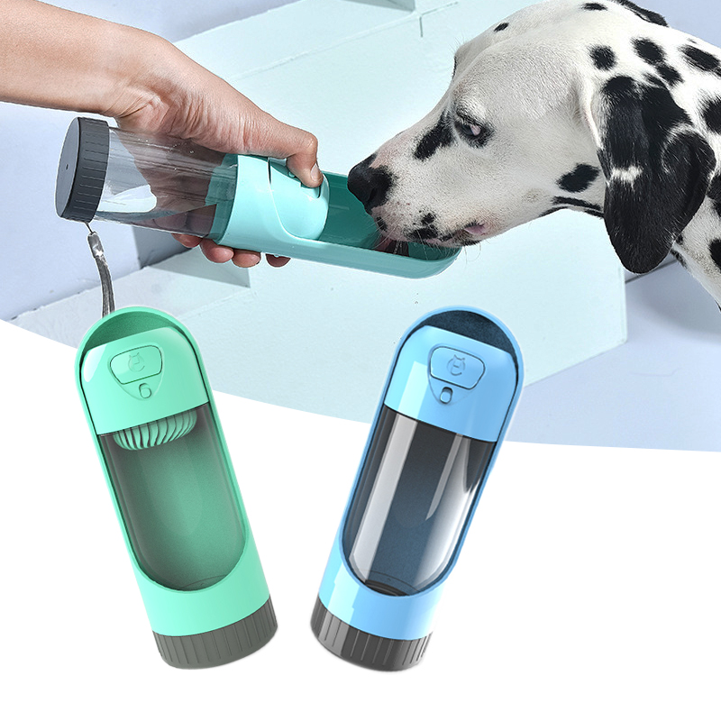 font b Pet b font Dog Water Cup Drinking Bowls For Small Large Dogs Portable