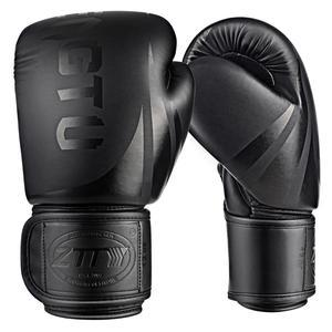 8/10/12OZ ZTTY boks eldiveni eğitim erkekler kadınlar yetişkin PU Sanda  eğitim Kick boks eldiveni Muay Thai söndürme kum torbası eldiven| | -  AliExpress
