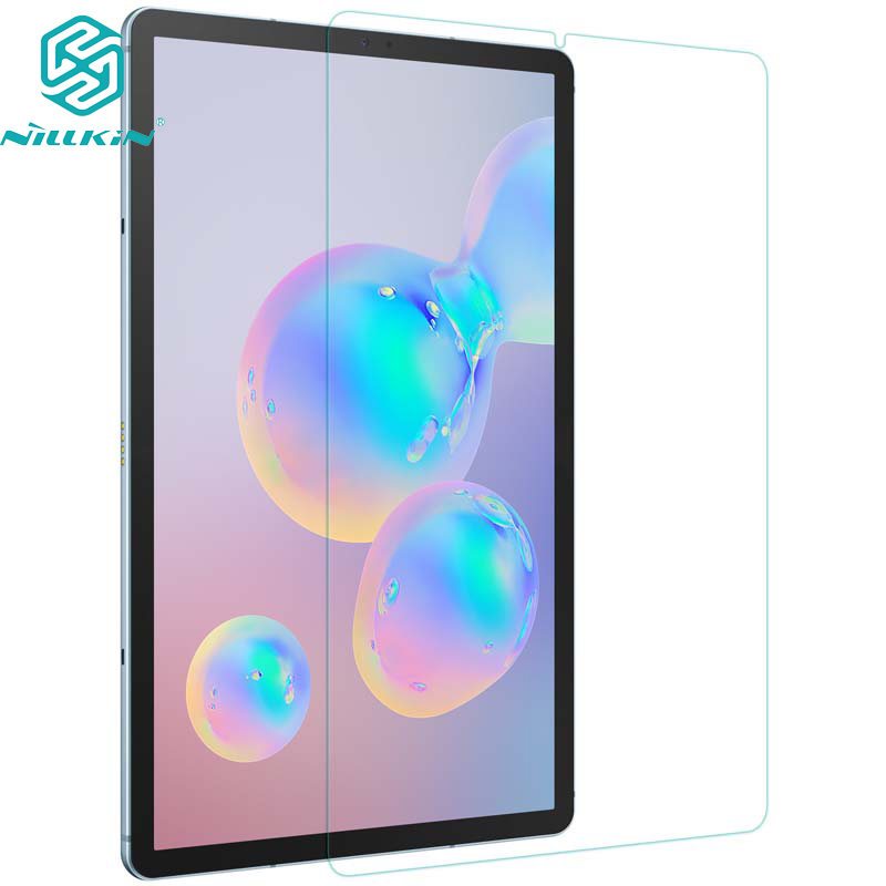 Nillkin Amazing 9H Clear Anti-explosion H+ Anti-explosion Tempered Glass For Samsung Galaxy Tab S6 Tablet Screen Protector