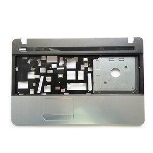 Верхний чехол GZEELE для ACER Aspire, чехол с ободком для клавиатуры Aspire E1-521, E1-531, E1-571, E1-521G, C