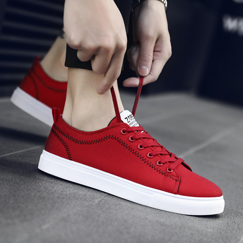Men Shoes Sneakers Flat Male Soft Bottom Casual Shoes Comfortable Men Footwear Breathable Mesh Sport Shoes Tzapatos De Hombre
