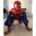 3D Spider Man balloo...