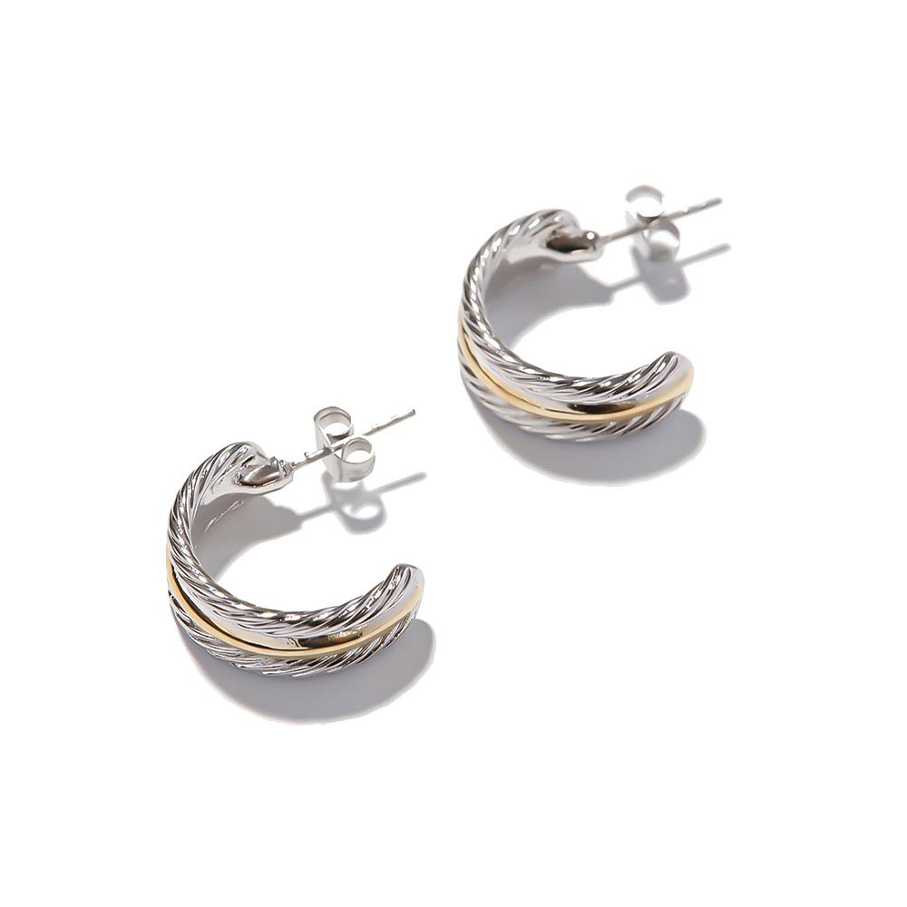 Jewelry Dangle Earrings Exclaim for womens 035SG2554E Jewellery Womens Accessories Bijouterie