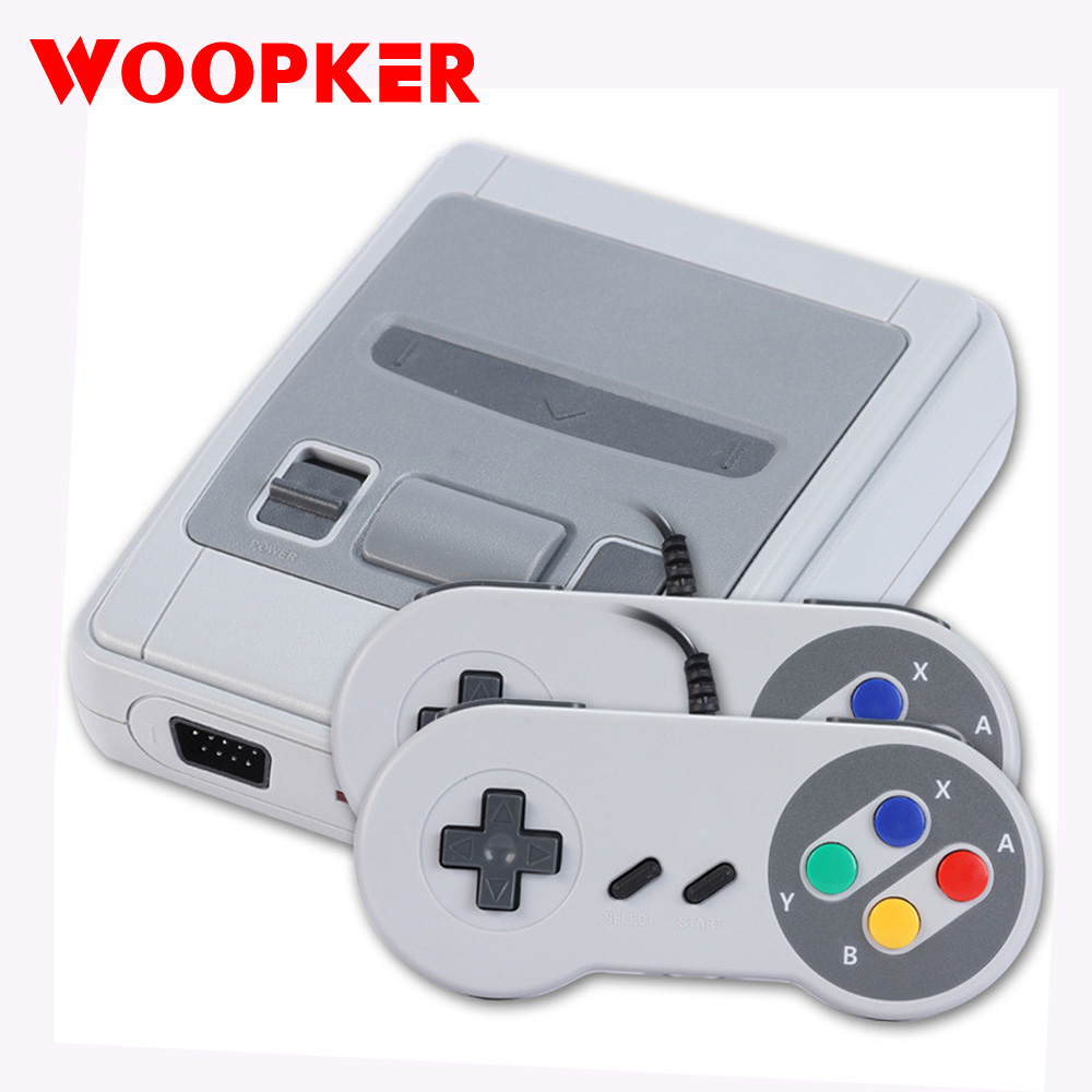 Retro Classic Game 4K TV AV/HDMI Video Game Console Built-in 620/621 Games Handheld Gaming Player Gift