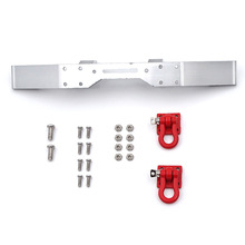 RC Car RC Model Car & Truck Upgrade Parts Metal Front Bumper for WPL B14 B16 Q60 Q61 1/16 RC Trail Crawler Upgrade Parts fatjay dhk hobby dhk8384 metal upgrade accessories op parts front suspension plate support bracket for rc cars