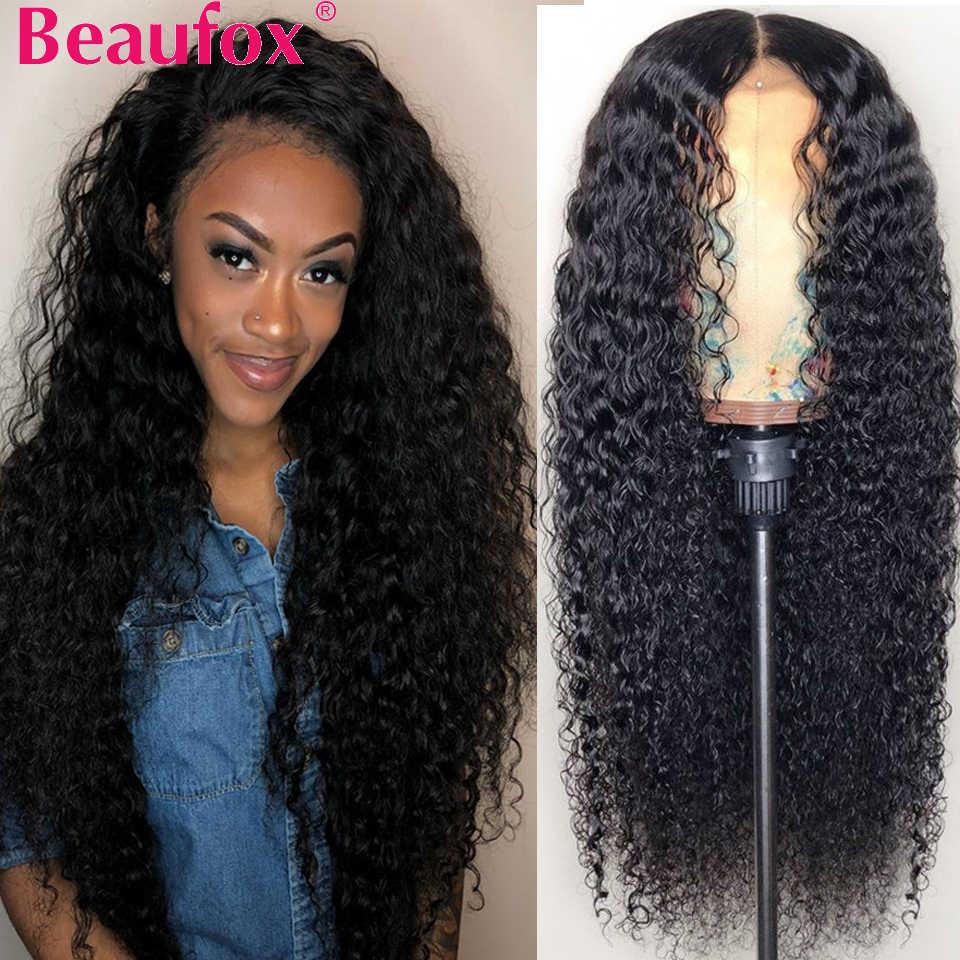 Brezilyalı su dalga dantel ön İnsan saç peruk önü örgülü peruk ile bebek saç 13x4 önceden koparıp doğal saç çizgisi Beaufox Remy150 %