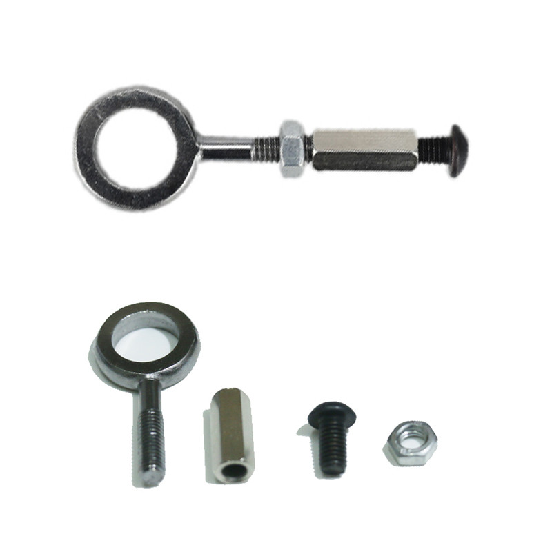 For Xiaomi Mijia Shaft Locking Screw Replacement Parts For Xiaomi M365 Electric Scooter M365 Parts Stainless Steel