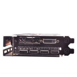 Image 4 - Xfx rx 580 8ギガバイトのグラフィックスカード256Bit GDDR5ビデオカードamdのRX500シリーズvgaカードRX580 8GB hdmi dvi RX580 8ギガバイト2304使用