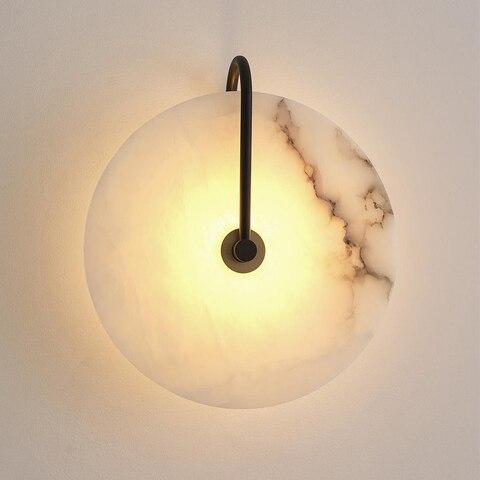 projeto do hotel marmore luz parede para restaurante cafe luzes