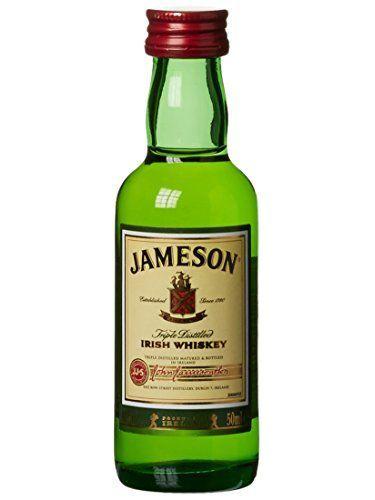 Jameson Irish Whisky (1 X 0.05 L)