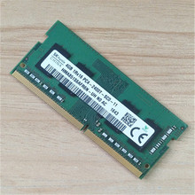 Laptop Memory Notebook PC4-2400T-SC0-11 Sk Hynix Ddr4-Ram 1rx16 4GB Used for Good-Condition