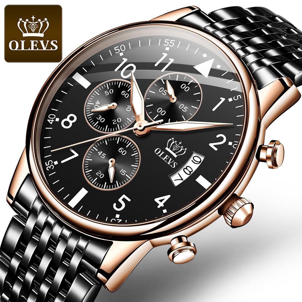 Часы OLEVS 2869