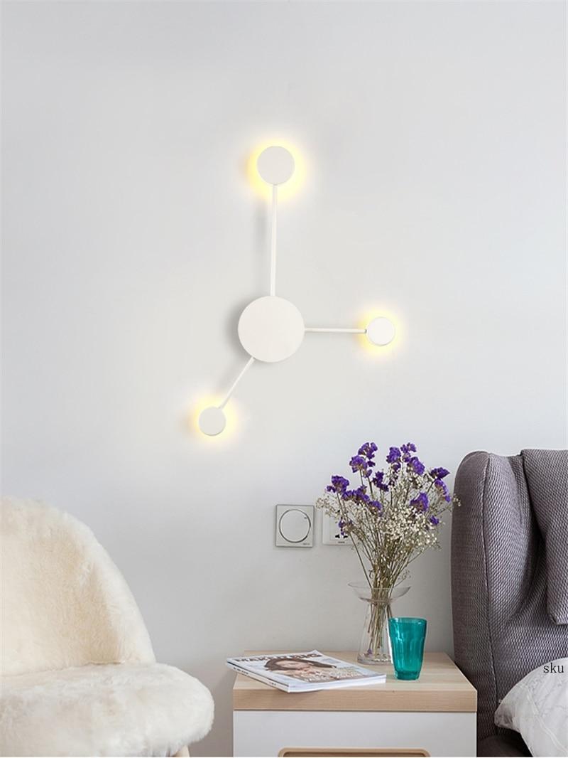 do banheiro lampadas iluminacao corredor luminarias 04
