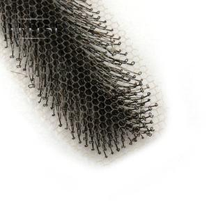 Image 5 - Neitsi לגבר 100% שיער טבעי רמי שיער בלתי נראה בעבודת יד מזויף גבות יד קשור גבות שווא M1001