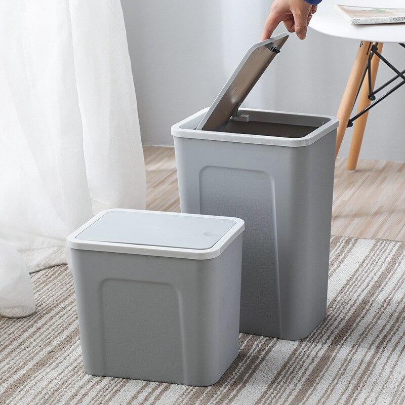 Trash Can Creative Large Livingroom