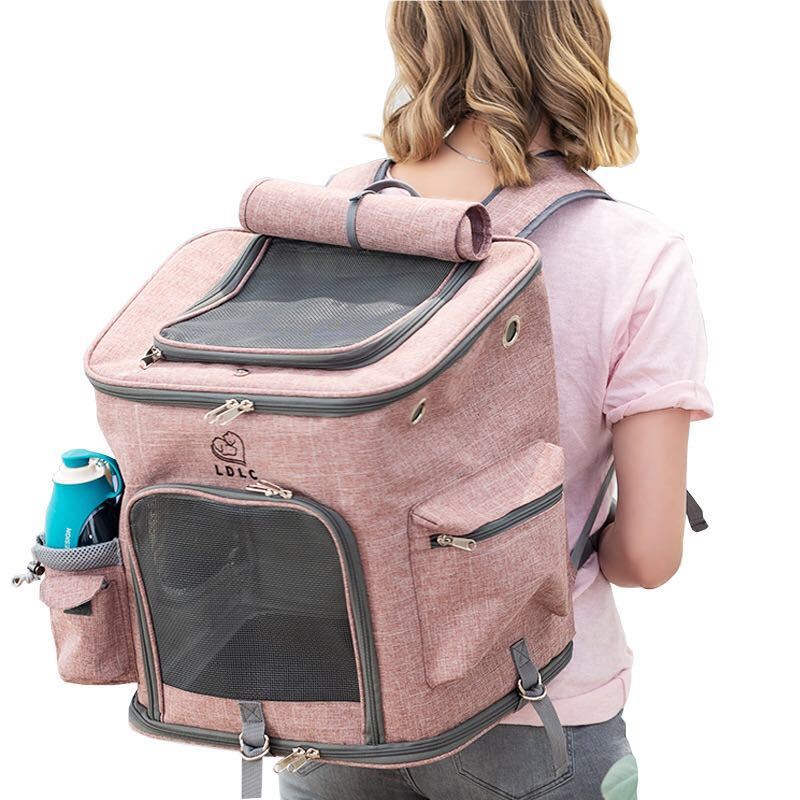 K9 Extra Large Dog Backpack 1