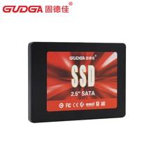 Горячая GUDGA SATA3 240 ГБ 120 ГБ твердотельный жесткий диск SSD 480 Гб HDD 2,5 дюйма внутренний жесткий диск SATA для ноутбуков настольных ПК