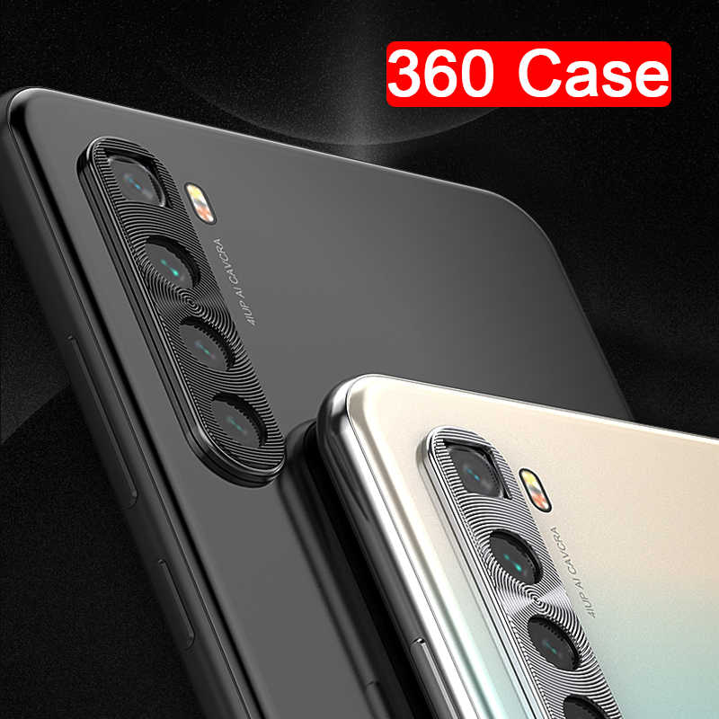360 Protection Camera Lens Case on the for Xiaomi Redmi Note 8 Pro Cover Xiomi Mi A3 Mia3 Mia 3 Note8 Note8pro 8pro 8T Protector