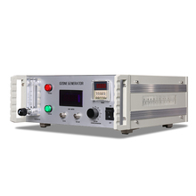 Промышленный озоновый аппарат лабораторный генератор озона контейнер для обработки сточных вод машина озоновой терапии озоновый генерато...