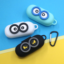 חמוד סיליקון מקרה עבור Huawei FreeBuds 3i מקרה לכבוד Flypods 3 מקרה TWS Bluetooth אוזניות קריקטורה כיסוי אוזניות תיבה תיק